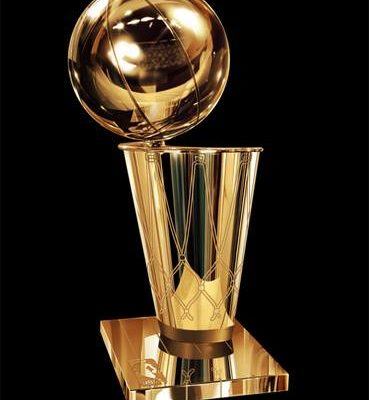 Larry O Brien Trophy