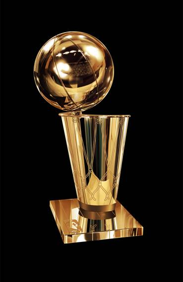 NBA-Trophy Home