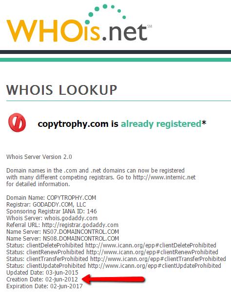2017-02-14_0350 Copytrophy vs Copy2trophy Debunked