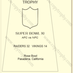 SUPER_BOWL_11_RAIDERS_MY_ENGRAVING-1-150x150 Vince Lombardi Trophies, Oakland Raiders Super Bowl Collection