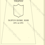 SUPER_BOWL_18_RAIDERS-1-150x150 Vince Lombardi Trophies, Oakland Raiders Super Bowl Collection