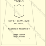 SUPER_BOWL_18_RAIDERS_MY_ENGRAVING-1-150x150 Vince Lombardi Trophies, Oakland Raiders Super Bowl Collection