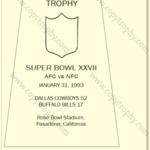 SUPER_BOWL_27_COWBOYS_MY_ENGRAVING-1-150x150 Vince Lombardi Trophies, Dallas Cowboys Collection