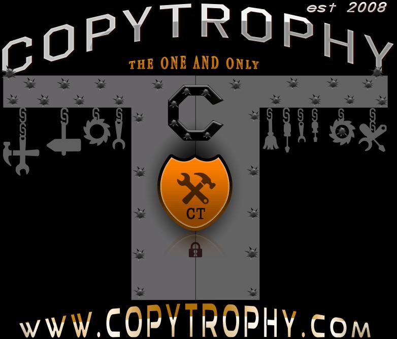 COPYTROPHY LOGO 1