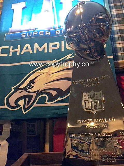 Eagles Customer pic