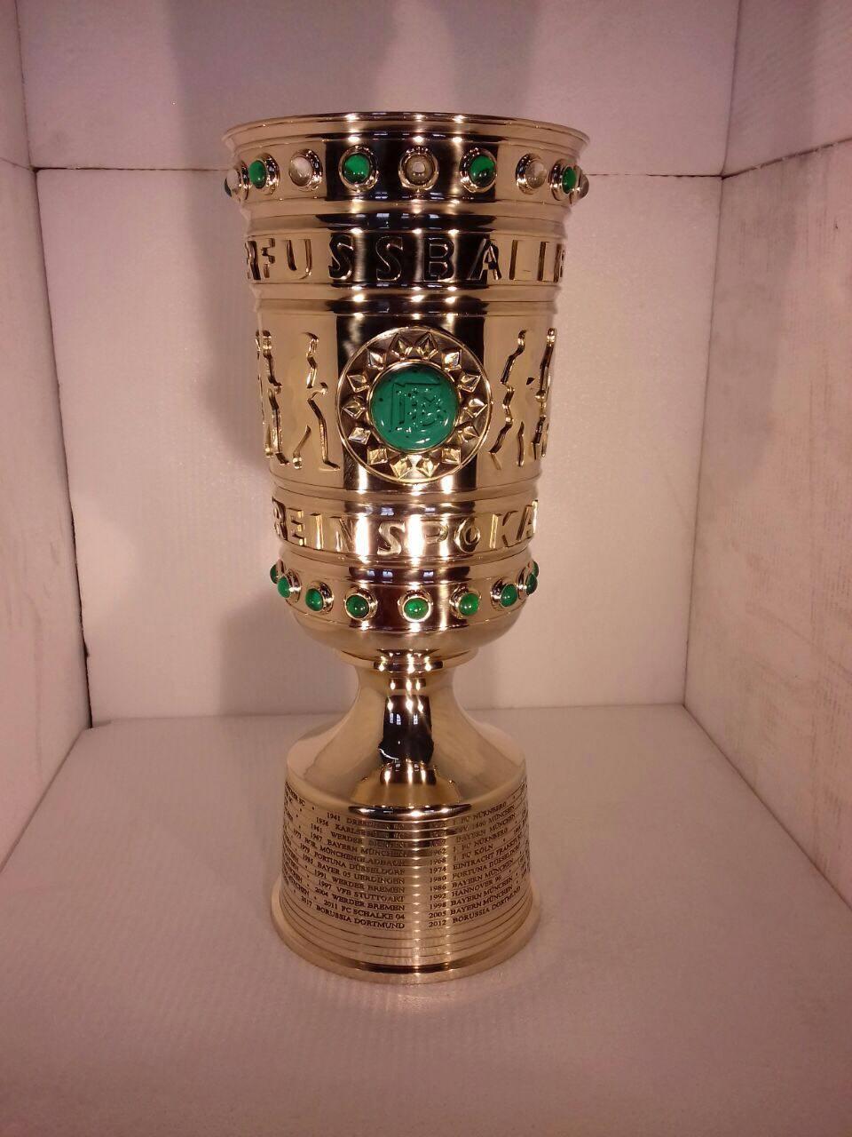 Was Ist Dfb Pokal